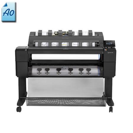 HP Plotter T1500