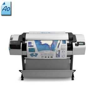 Harga Plotter HP Designjet T2300