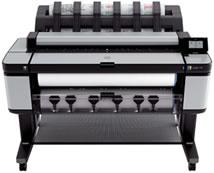 jual HP Designjet T3500