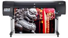 Jual HP Designjet D5800 jakarta