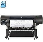 jual plotter hp t7200