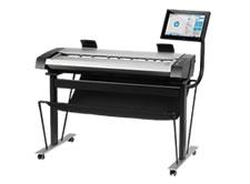 jual HP Designjet HP Pro Scanner