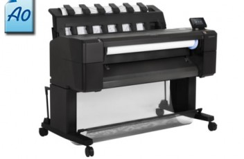 Jual HP Designjet T930 Printer