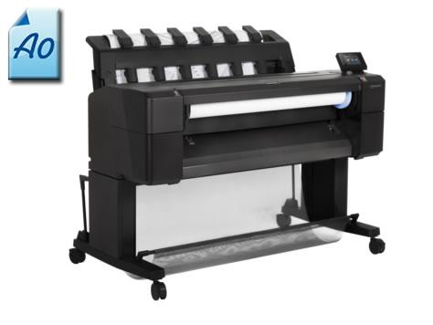 Jual HP Designjet T930 Printer
